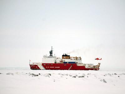 Reuters / Grant DeVuyst / U.S. Coast Guard / Handout