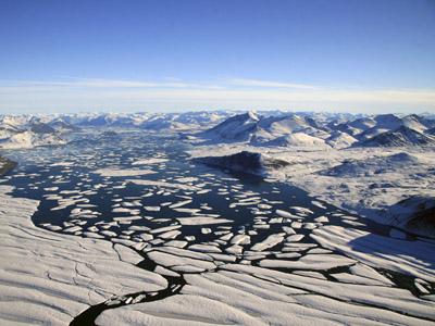 Tax relief for Arctic shelf exploration