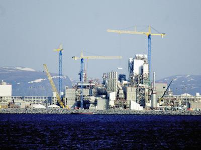 Russia to grant unprecedented tax cuts on Arctic exploration
