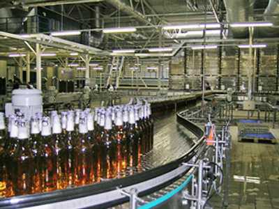 Baltika posts FY 2009 net profit of 23.4 billion Roubles