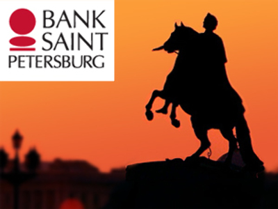 Bank Saint Petersburg  posts 1H 2009 Net Loss of 48.7 million Roubles