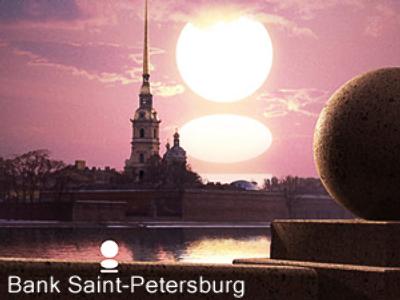Bank Saint-Petersburg posts 1Q 2009 Net Profit of 240 million Roubles