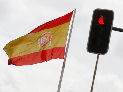 Moody's said to downgrade Spanish banks