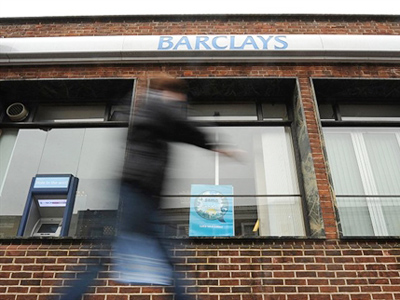 Barclays departs Russian retail sector