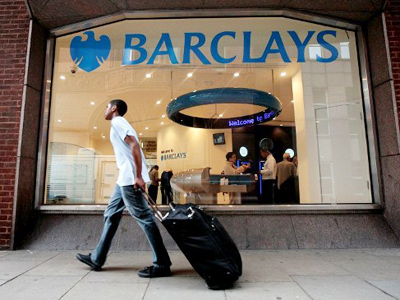 Russian buyer found for Barclays