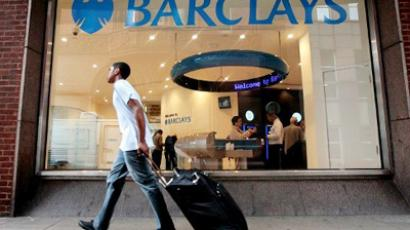 Barclays has sold its banking in Russia to Igor Kim