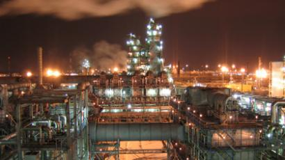 Bashneft 1H 2011 net income jumps 51% on higher production
