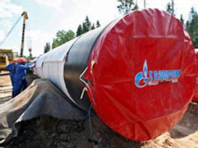 Belgrade gives Gazprom the green light