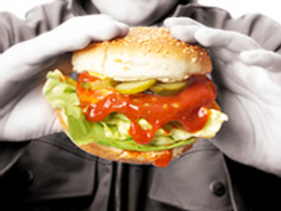 Big Mac reveals true worth of crashing dollar