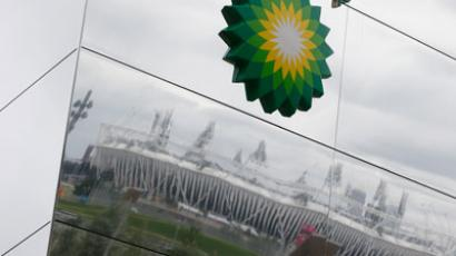 BP sells Gulf of Mexico assets for $5.6 billion