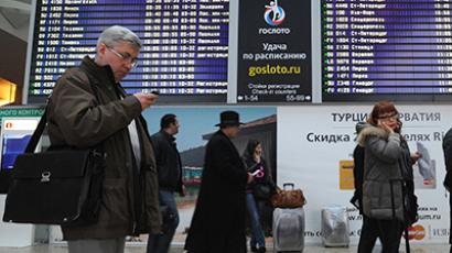 (RIA Novosti / Alexander Kozhokhin)