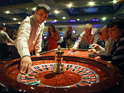 Odds on success for Altai gamblers heaven