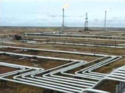 Caspian oil to grow more expensive?