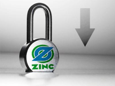Chelyabinsk Zinc posts FY 2008 Net Loss of 3.52 billion Roubles