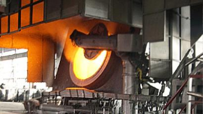 Chelyabinsk Zinc posts FY 2010 net profit of 1.414 billion roubles