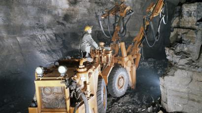 Chelyabinsk Zinc posts 1Q 2011 net profit of 471 million roubles