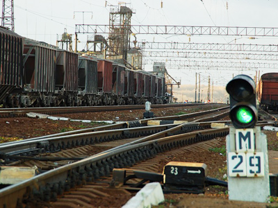 Chinese casts to get access to Russian railway wagon builders
