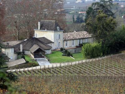 Chateau de Chine: Chinese buy prestige Bordeaux vineyard