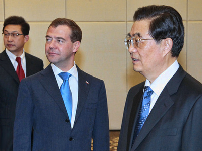 Chinese leader extended invitation to St Petersburg international economic forum