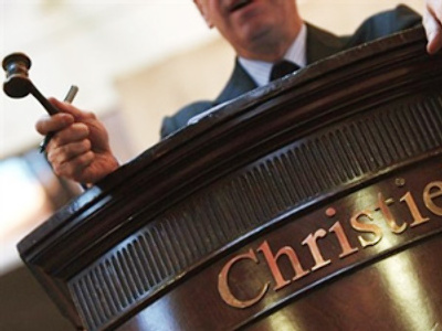 Christie's opens up Moscow office