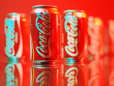 Coca-Cola looks to buy Nidan