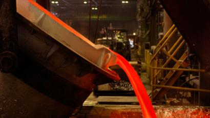 Photo from www.rusal.ru