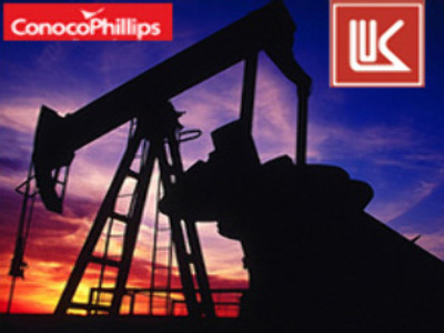 ConocoPhillips looks ahead as Yuzhno Khylchuyu J.V. with Lukoil starts production