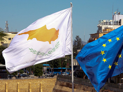 Cyprus asks for €5 billion  help from Russia