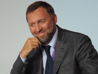 Oleg Deripaska (RIA Novosti / Alexey Filippov)
