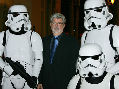 Raiders of the Star Wars franchise: Disney buys Lucasfilm for $4.05bn