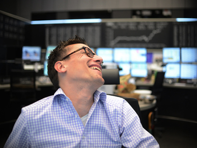 'Blackout' trading binge: Drunken broker pushed oil price to 8 month high overnight