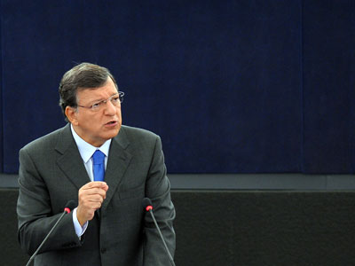 Barroso: ECB should monitor all euro zone banks