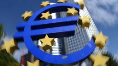 'Under threat euro has short future' - ex-EU chief accountant