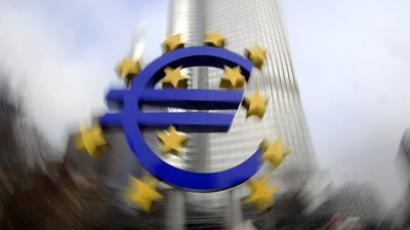 IMF urges ECB for more action as euro zone in 'critical' danger