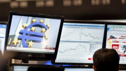Plan B: Printing presses on standby to beat euro's demise