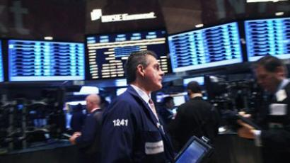 Economic quakes toss global markets