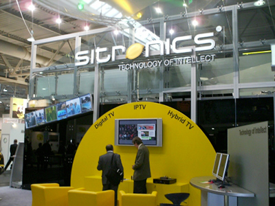 Sitronics cuts net loss as for the 1Q 2011