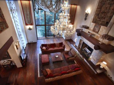 Strong elite residential real estate brings developers back