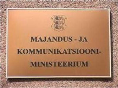 Estonia bargains with Nord Stream