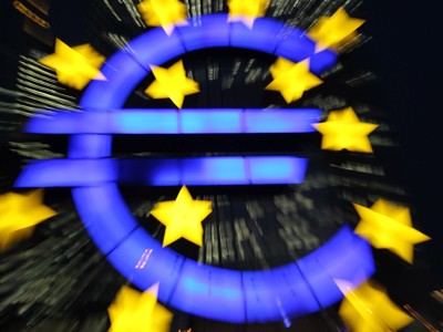 EU economy shrinks by 0.2%