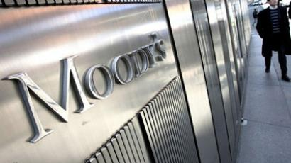 Moody's cuts Germany's outlook to 'negative'
