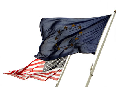 EU and US to talk biggest trade deal in world history