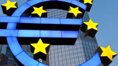 Eurozone dream crumbling