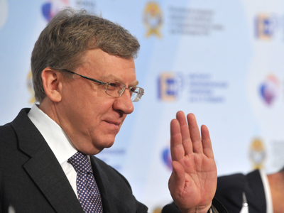 Russian former Minister of Finance predicts long-term decline for Euro