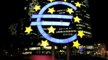 'Europe can be strong without euro'