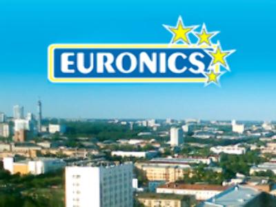 Euronics moves into Russian retail electronics market