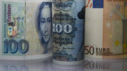 EU Commission: Banking union to help sharing the debt burden