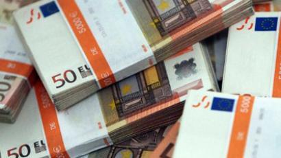Greek credit-default swap causes concern over other EU bonds