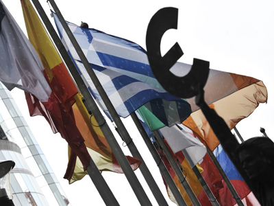 Eurozone ministers approve Spain's bailout