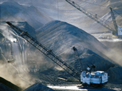 Evraz wins right to develop Mezhegeiskoye coal deposit